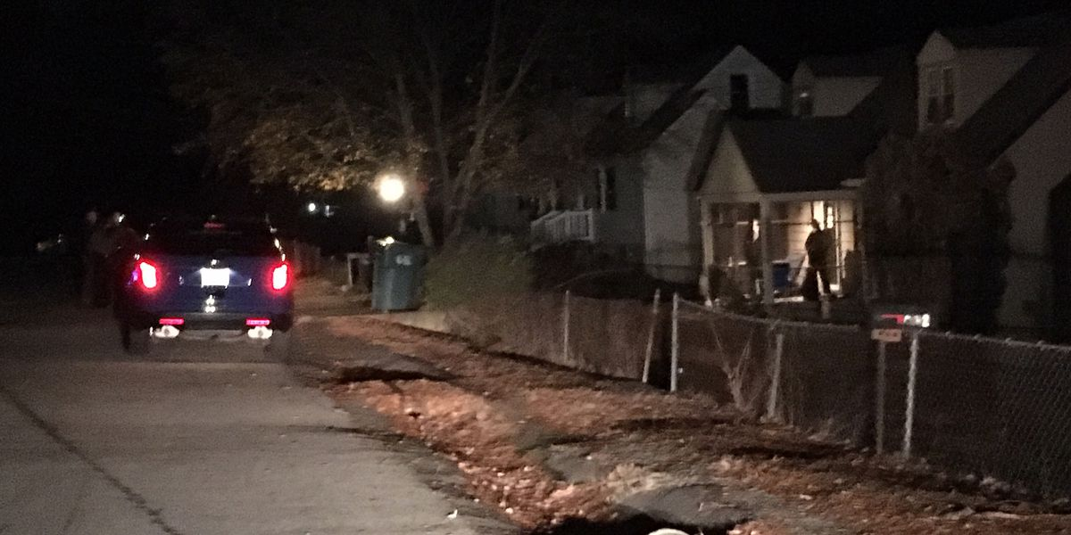 Young girl hurt after shooting in Henrico