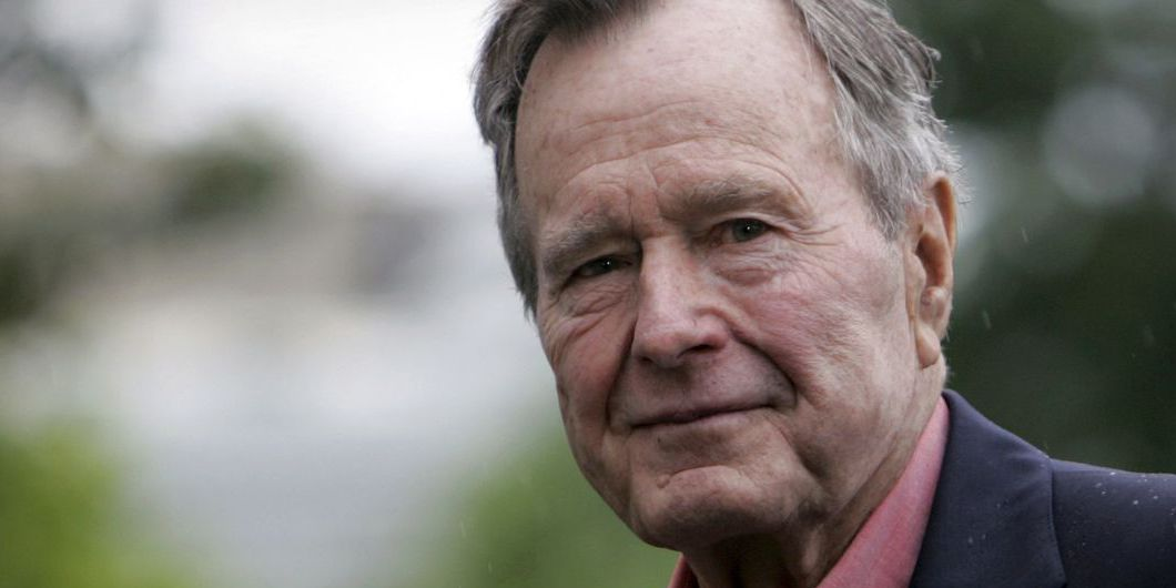 Bush to lie in state in Capitol Rotunda