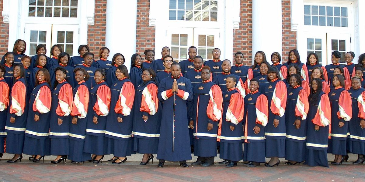 Focus on Faith: VSU Gospel Chorale prepares for European tour