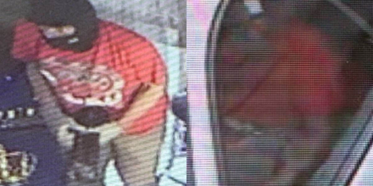Police: Two suspects sought in commercial burglary in June