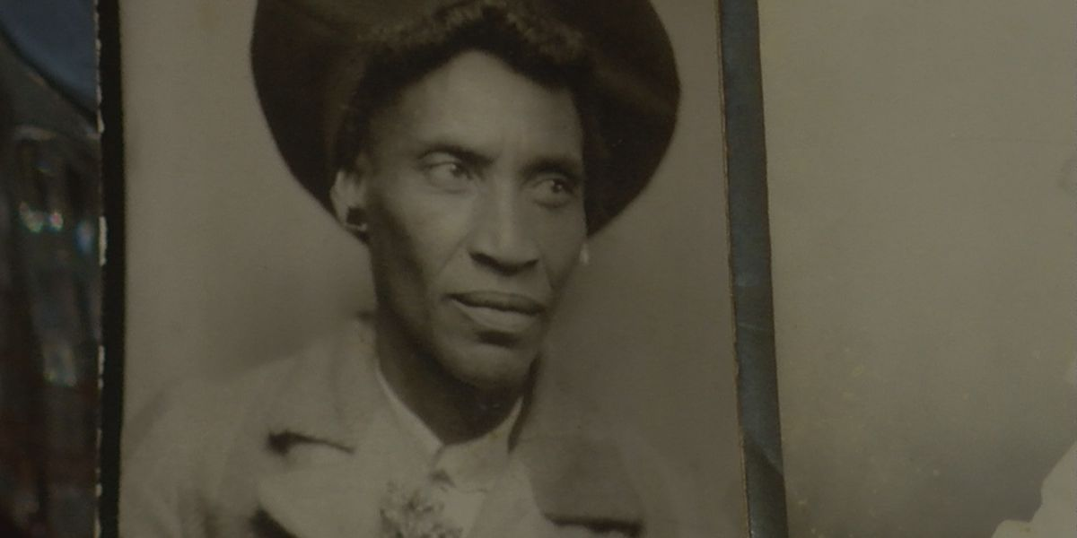 Black History Month: Honoring the work of a Virginia midwife named a 'town hero'