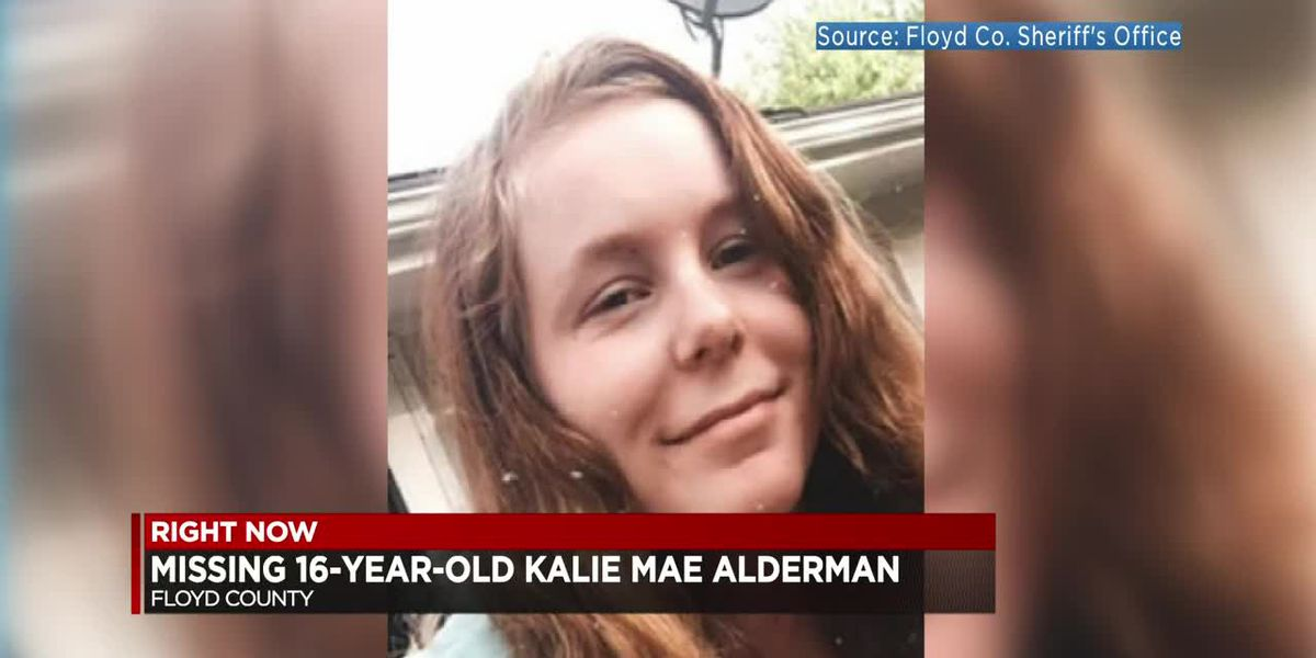 16-year-old girl missing in Southwest Va.