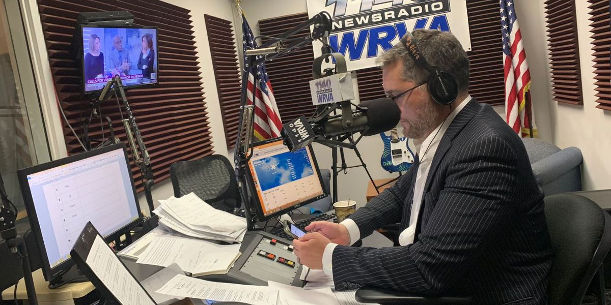 Sound off: Richmond radio listeners weigh in on Northam controversy