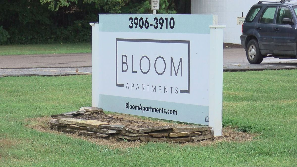 Former embattled North Side apartment complex undergoing major renovations