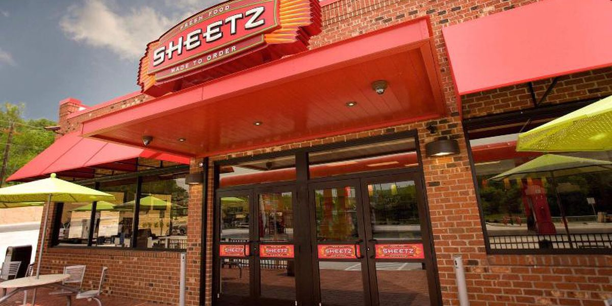 Sheetz hiring +500 employees across Virginia