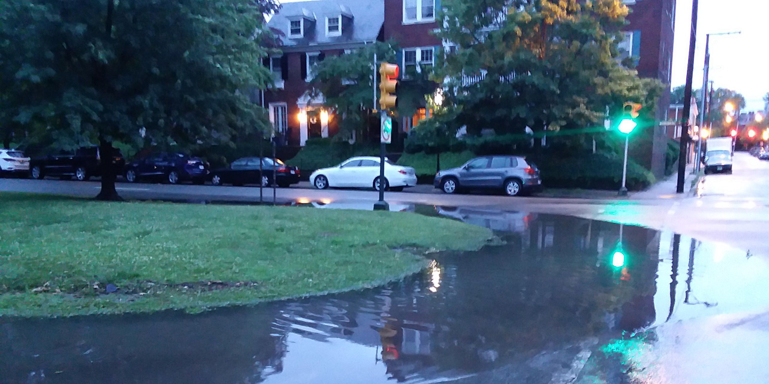Richmond residents tired of ongoing storm drain issues