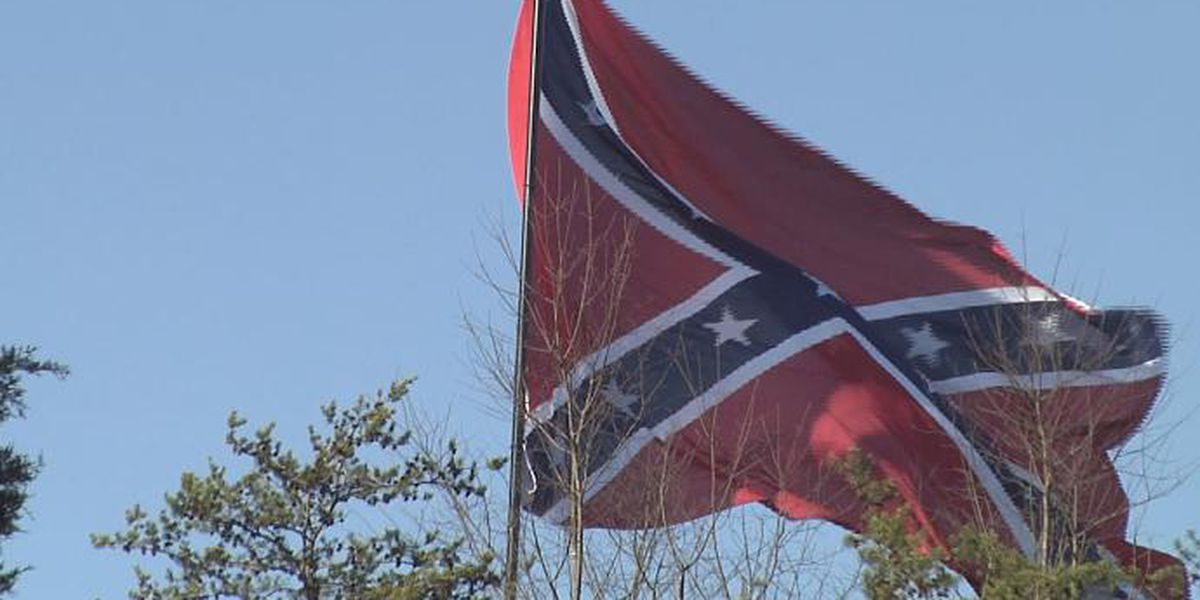 Virginia county to take up Confederate battle flag case