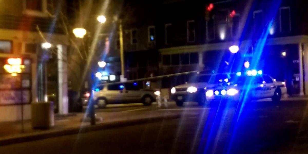 Multiple injuries after massive brawl at Shockoe Bottom nightclub
