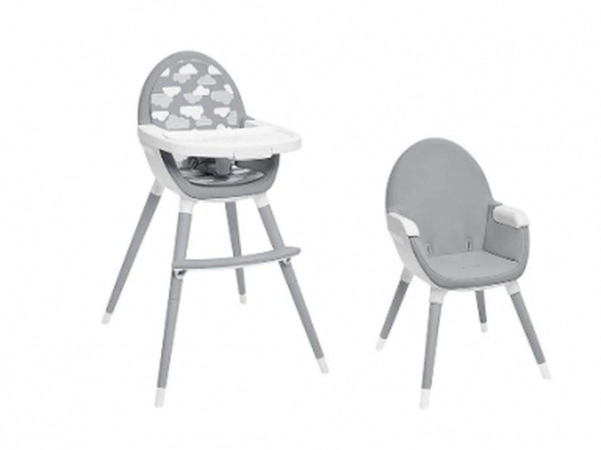 Recall: Popular high chairs could collapse