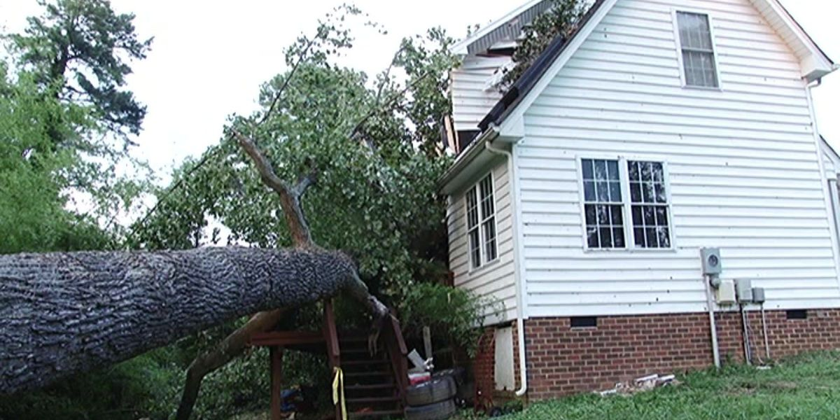 Family that lost home in storm, recovered with community's help