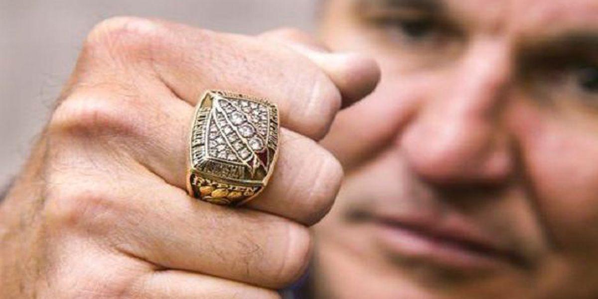 Former Super Bowl MVP Mark Rypien facing assault charges