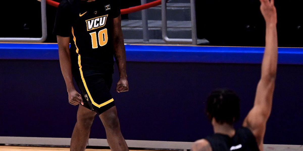 Ohio native Williams leads VCU past Dayton
