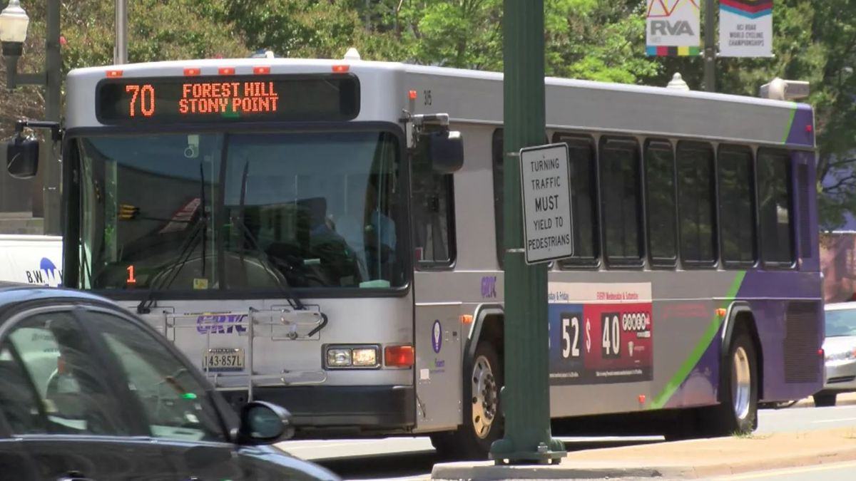 GRTC bucks national trend with ridership increase
