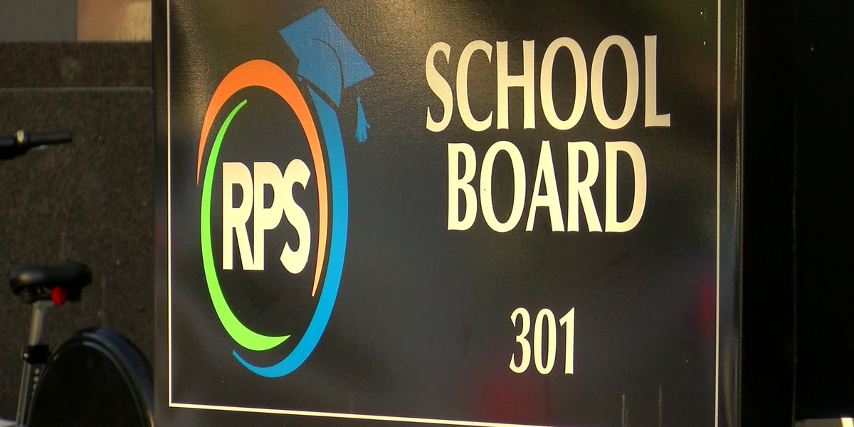 Richmond School Board: Who is on the ballot in your district?