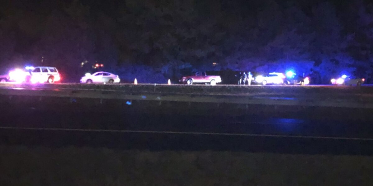 Police looking for info after 29-year-old man shot near I-95 ramp in Prince George
