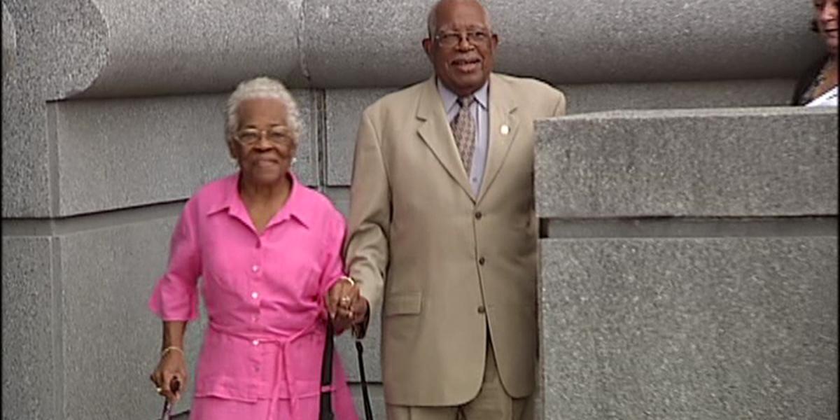 Civil Rights leader, former Hopewell mayor dies