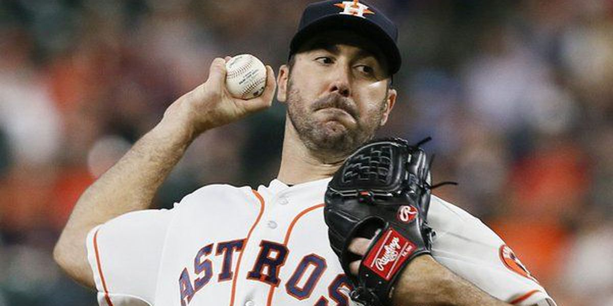 Verlander will not pitch in All-Star Game