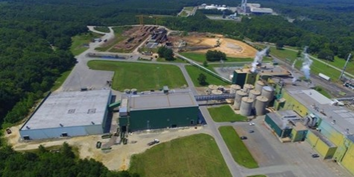 Company to invest $275 million, create 140 jobs in Hanover paper mill