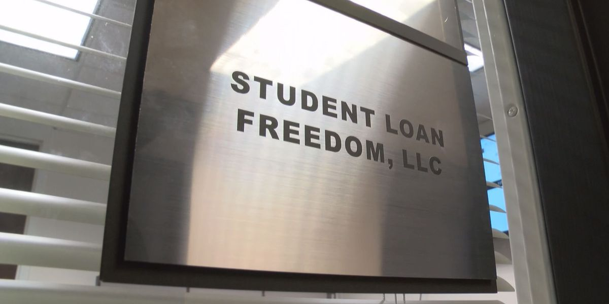 Richmond business helps borrowers reduce student loan payments