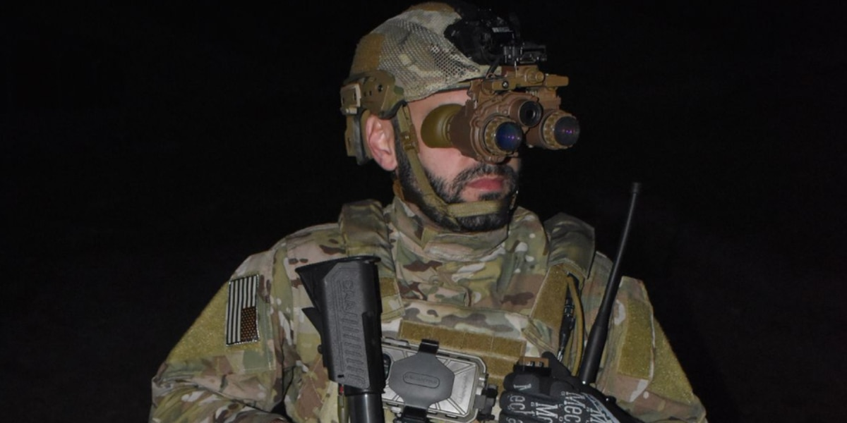 Night goggles for US Army to be made in Roanoke County