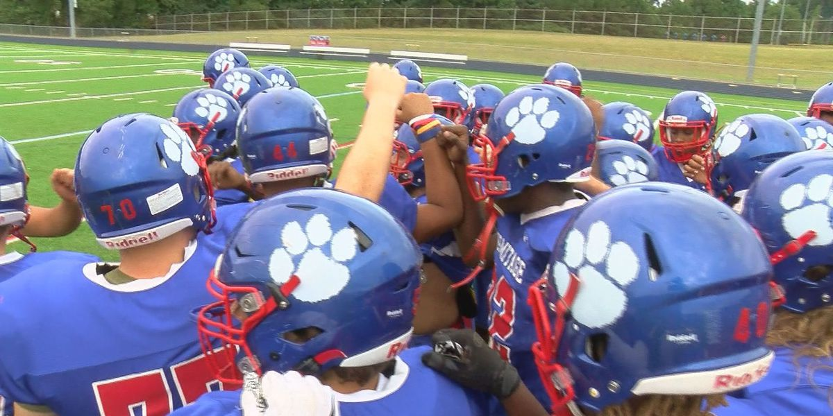 Traditional powers Hermitage, Varina set to meet in Game of the Week