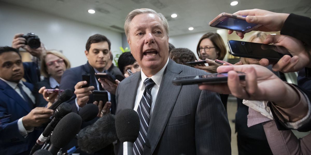 The Latest: Dems want full Senate briefed on Khashoggi death