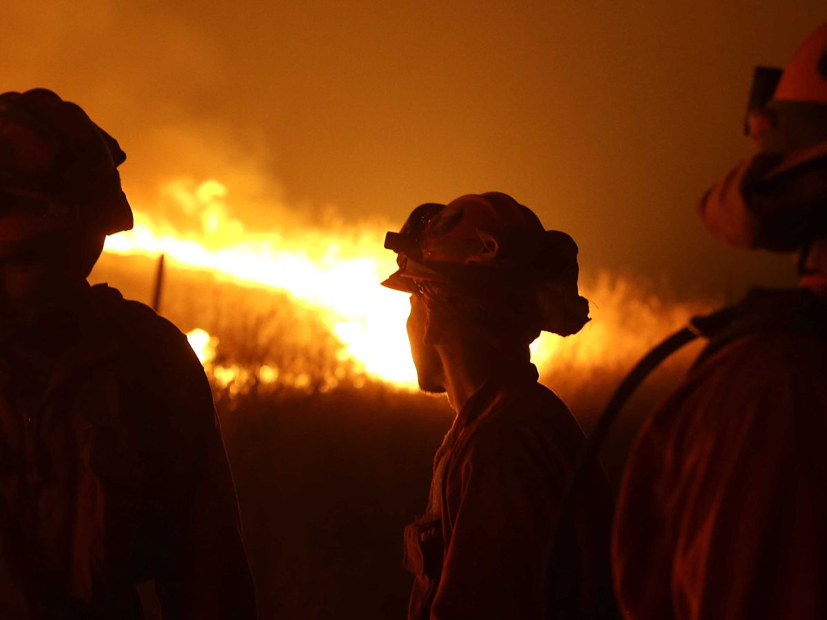 Increase in wildfires means smoke's health impact will spread