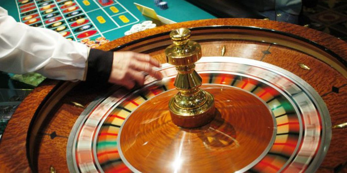 Lawmakers approve casinos and sports betting, prohibit bets on Virginia college teams