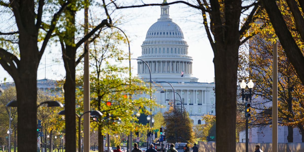 Reset on Capitol Hill: A look ahead at the 117th Congress