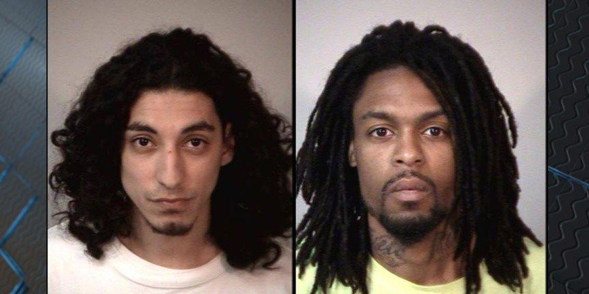2 Spotsylvania men face charges in 2015 murder