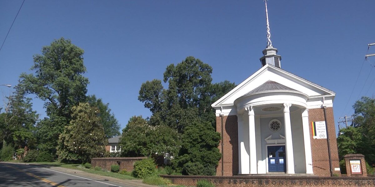 "Unitarian Universalist Church drops ""Thomas Jefferson Memorial"" from its name"