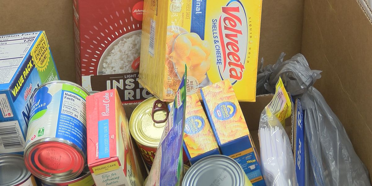Feedmore, Anthem partnering to host free food drive