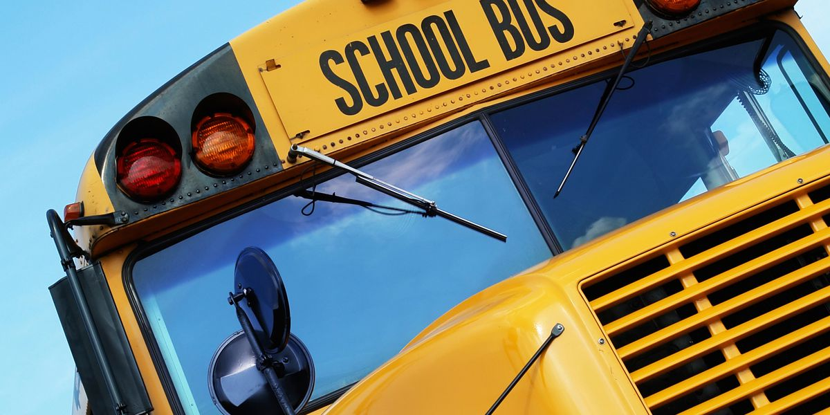 Petersburg school locked down after nearby shooting, concerns of possible intruder