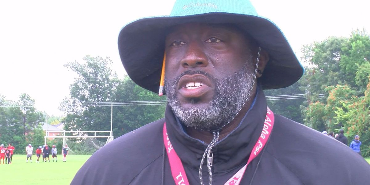 Johnson resigns as Hermitage head football coach