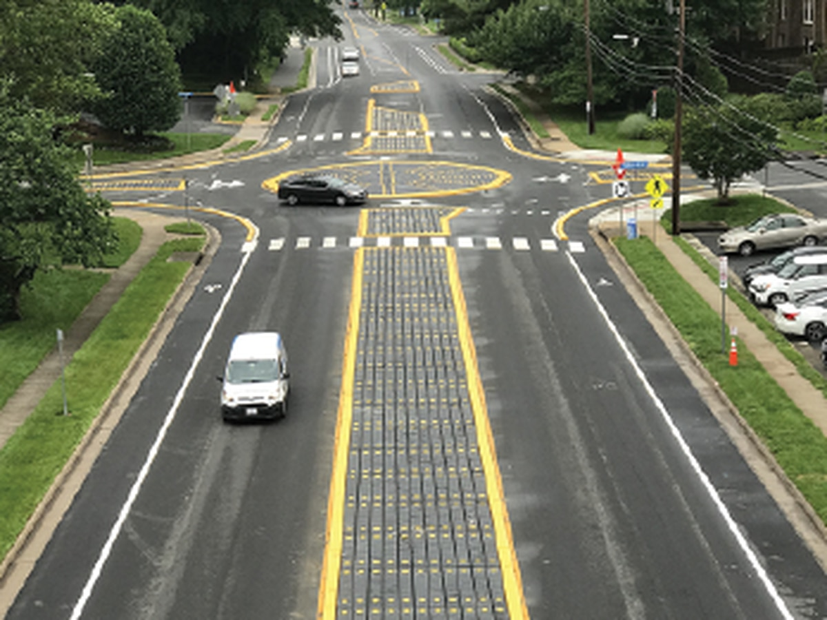 VDOT to hold road improvement meeting