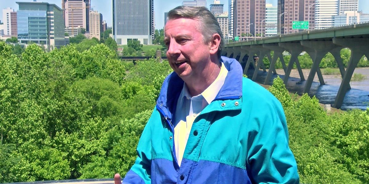 Meet the Candidates for Governor: Republican Ed Gillespie