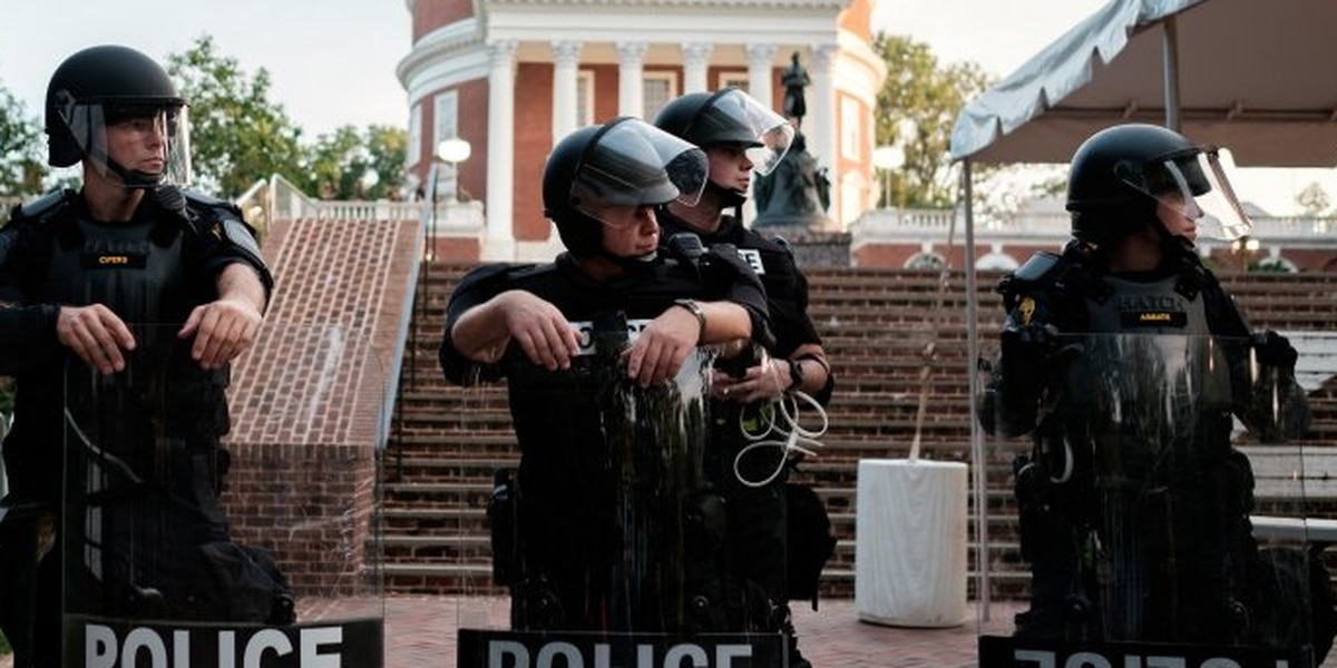 As Virginia lawmakers weigh civilian oversight of police, some in law enforcement object