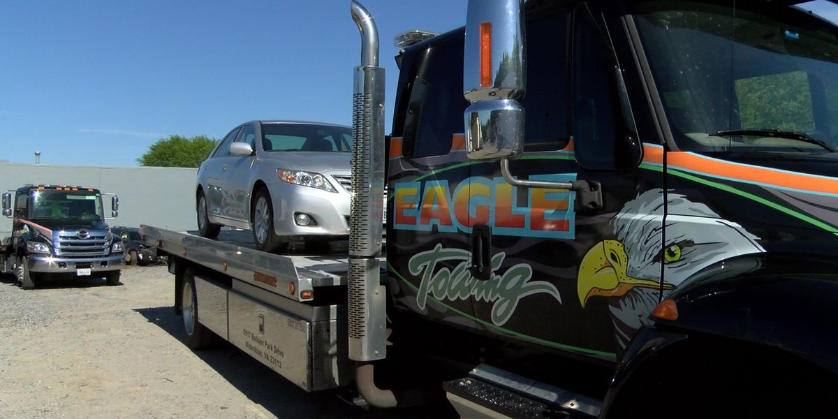 'Help us to survive': Tow truck drivers speak out on importance of moving over
