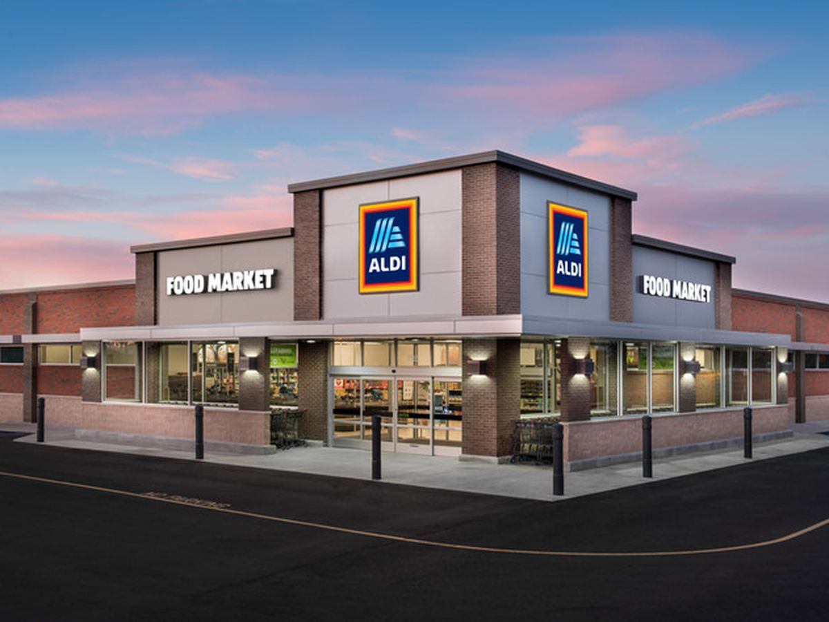 ALDI opening new store in Midlothian