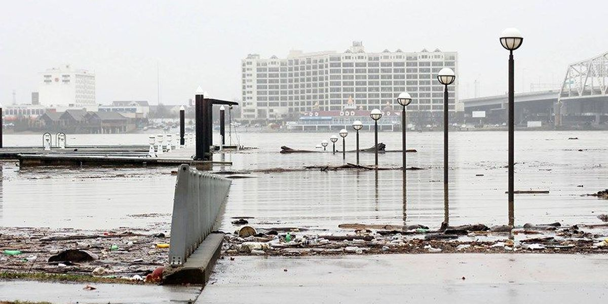 Virginia Red Cross sends volunteers to help with flooding cleanup