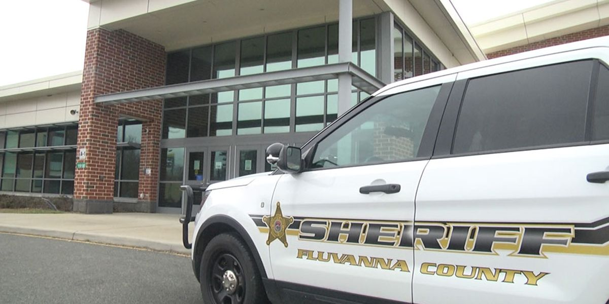 Fluvanna Co. closed Wednesday due to 'direct threat'