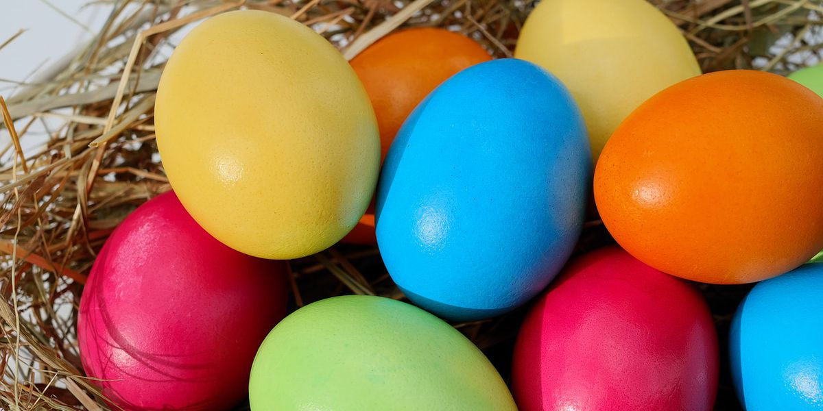 Ways to celebrate Easter with kids while social distancing