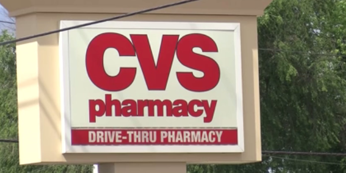 CVS opens dozens of new COVID-19 drive-thru testing sites throughout Virginia