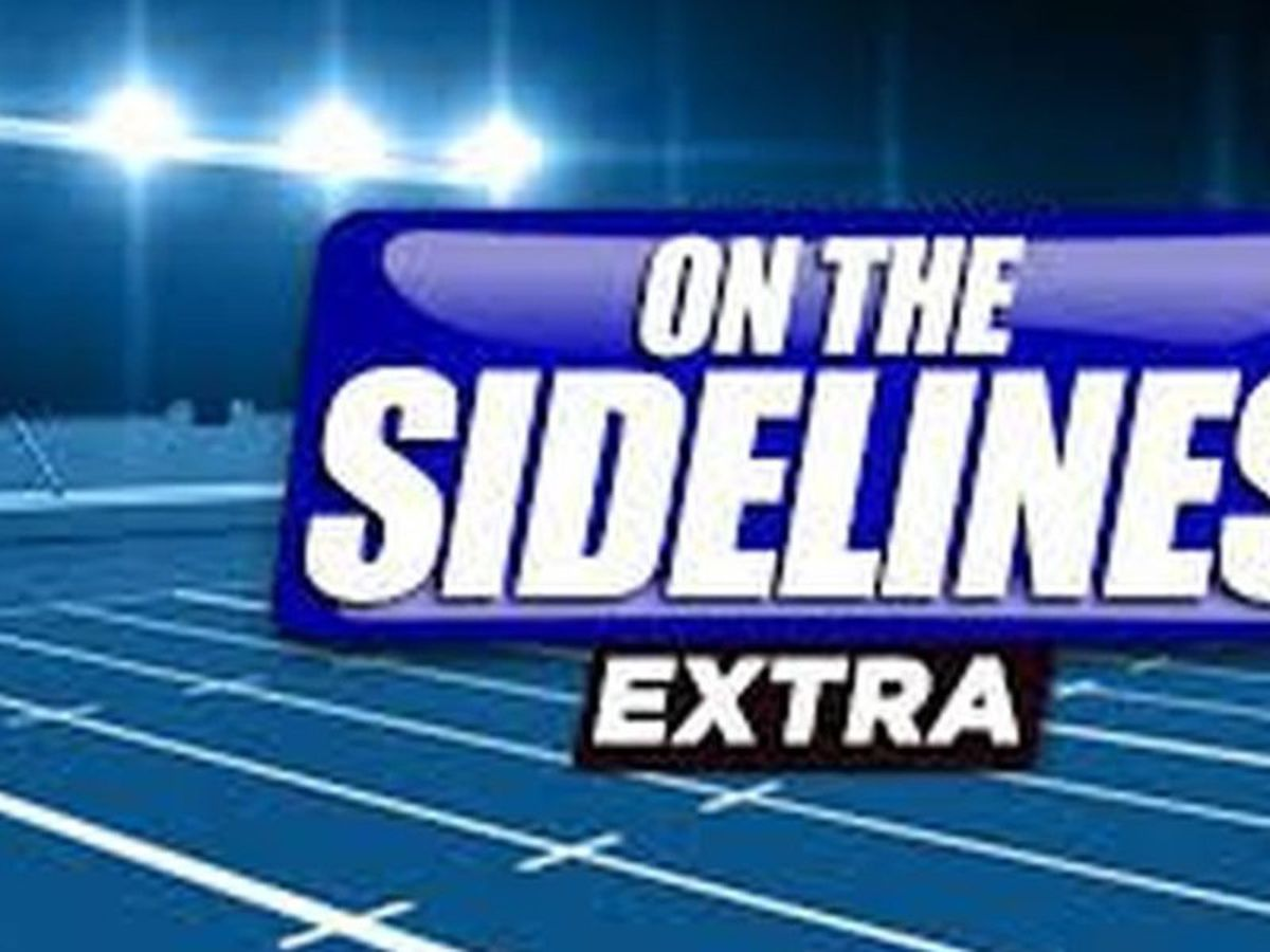 High school football scores - October 19