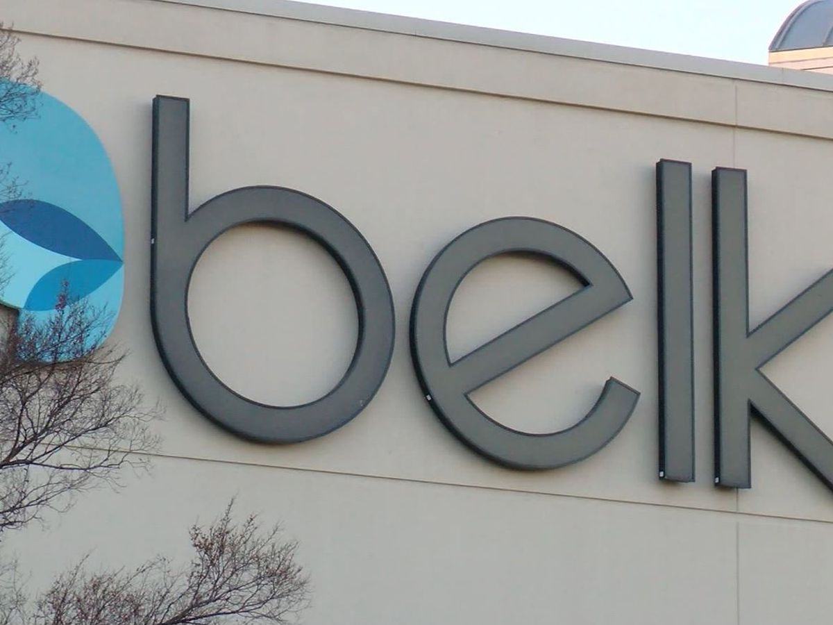 Judge approves Chapter 11 bankruptcy plan for Belk chain
