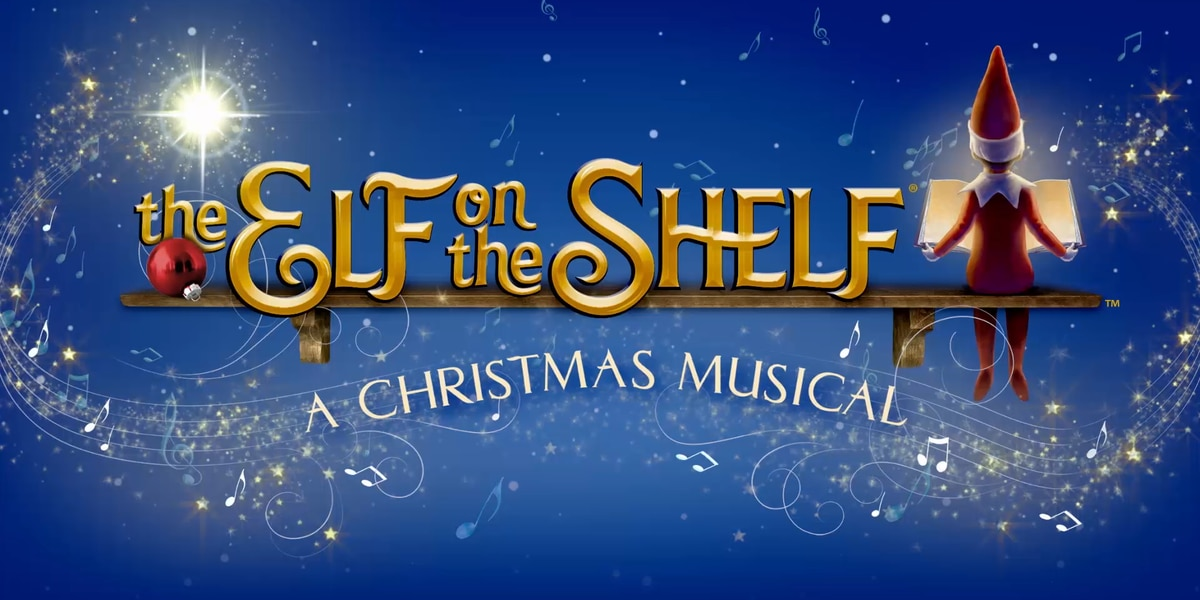 Enter to win Elf on the Shelf Musical tickets: This contest has ended