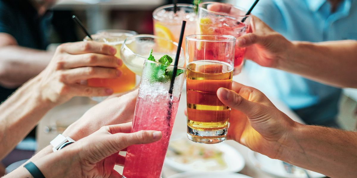 Facing a lawsuit, lawmakers move on lifting happy hour restrictions