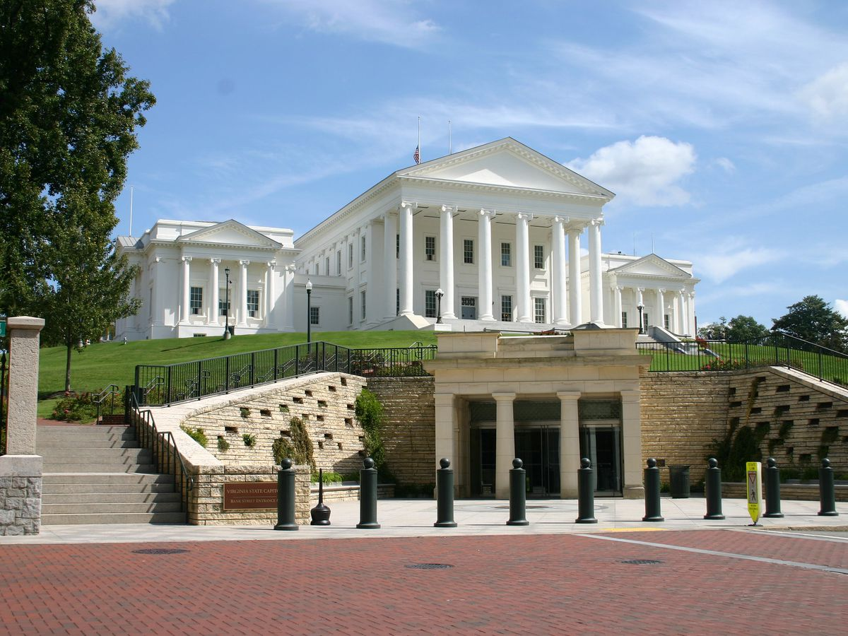 Virginia Republicans mull over new House leadership