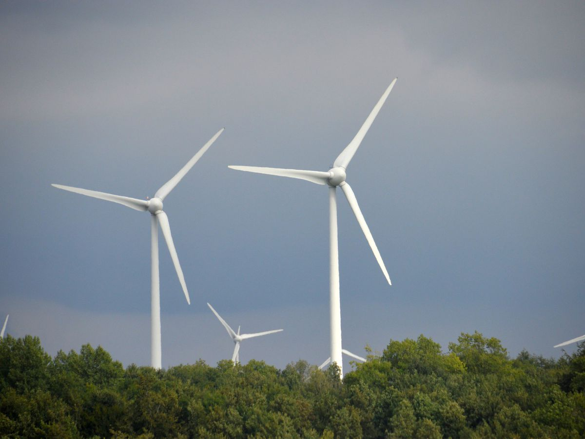 Northam, Dominion reach deal to power state buildings with renewable energy