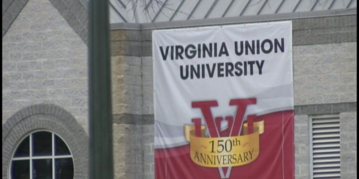Virginia Union University announces 'VUU is RVA' partnership